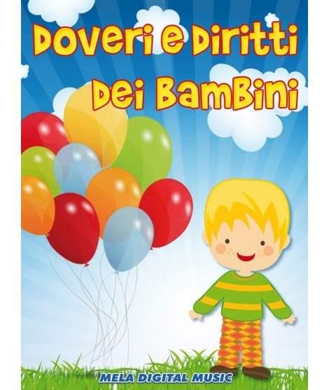 DOVERI E DIRITTI DEI BAMBINI - PDF + Mp3