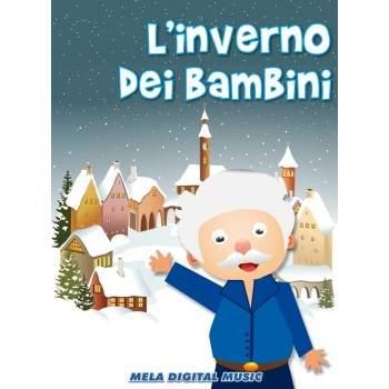 L'INVERNO DEI BAMBINI - PDF + Mp3