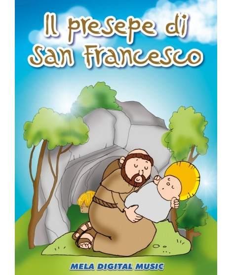 IL PRESEPE DI SAN FRANCESCO - copione PDF + Mp3