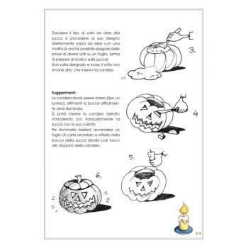 HALLOWEEN - PDF + Mp3