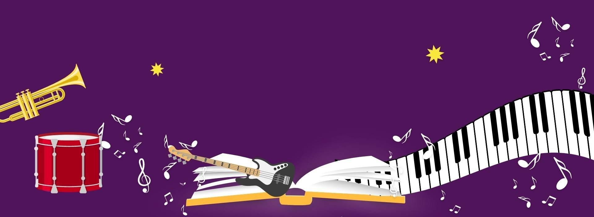 Audiolibri per bambini sulla musica |Mela Music