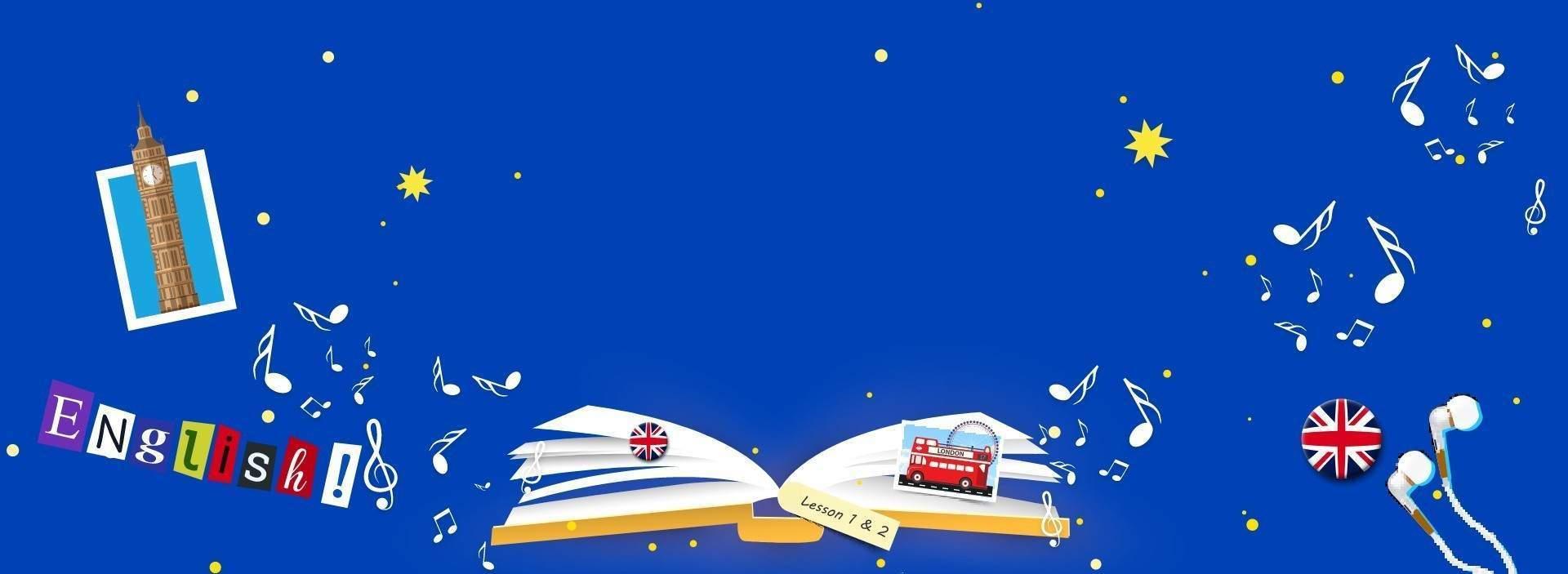 Libri di inglese per bambini |Mela Music