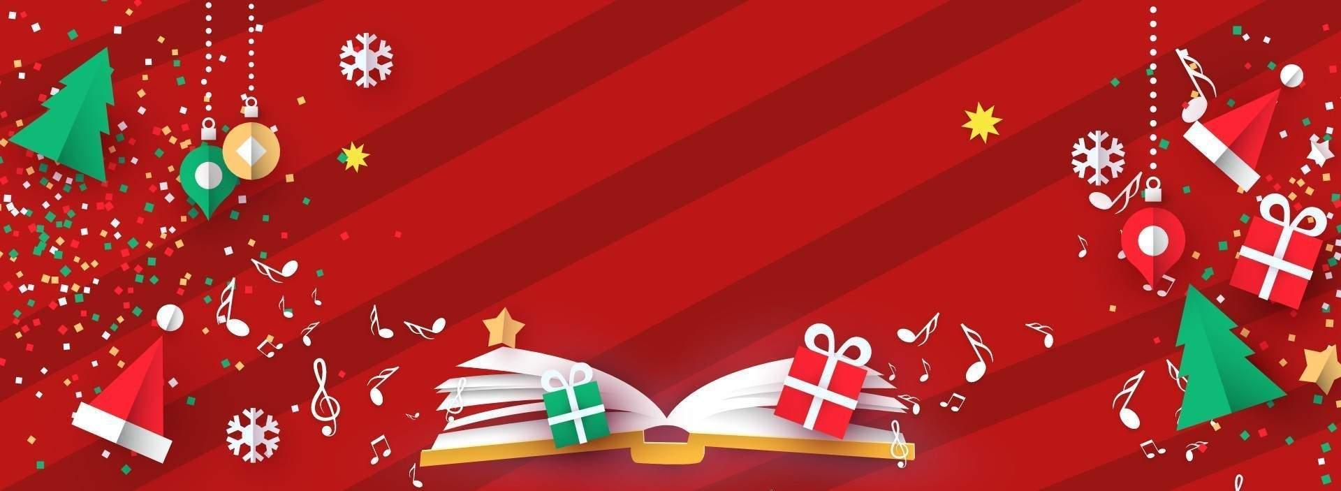 Audiolibri sul Natale per bambini  Mela Music